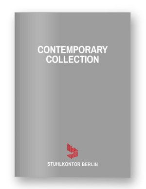 Katalog Contemporary Collection by Stuhlkontor Berlin