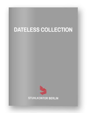 Katalog Dateless Collection by Stuhlkontor Berlin