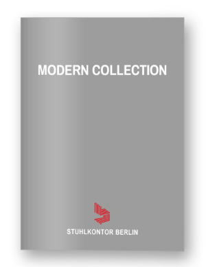 Katalog Modern Collection by Stuhlkontor Berlin